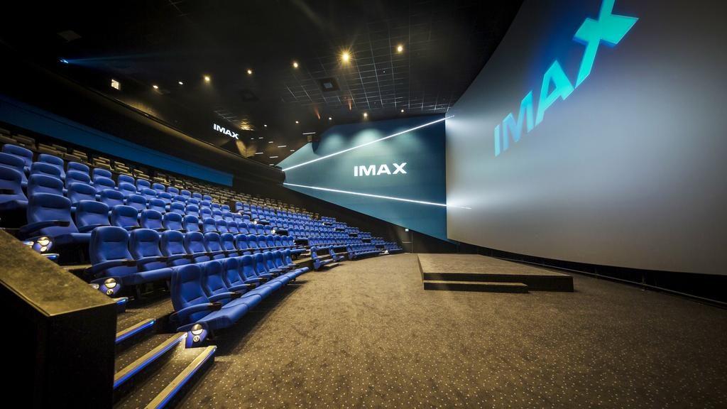 VOX Cinema IMAX