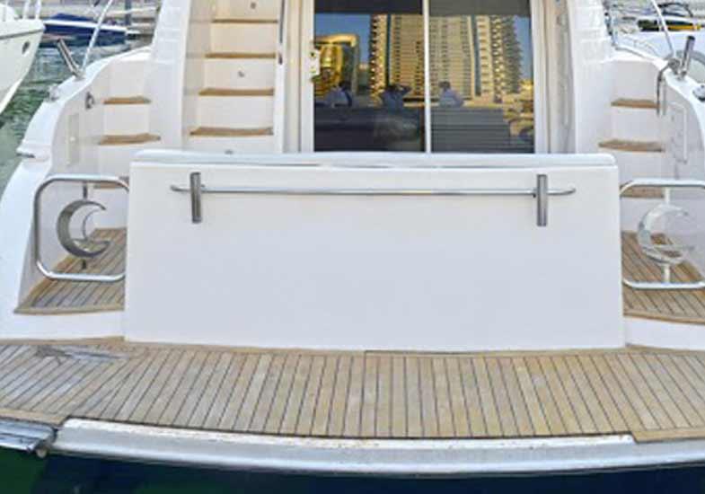 Luxury 42 Feet Caribbean Sailing Yachts