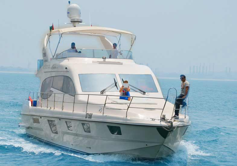 Caribbean Yacht Charters and Boat Vacations