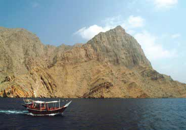 Memorable Musandam Khasab Trip to Explore Oman