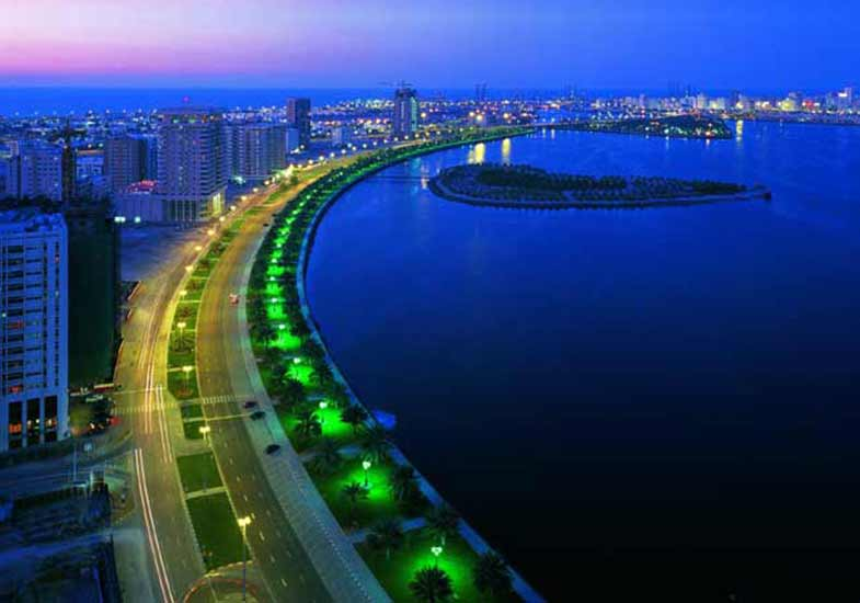 Make yourself aware of the rich history of Sharjah city by visiting different places