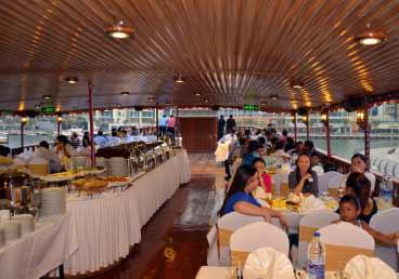 Dhow Cruise Dubai Marina-146902952204-Dhow-Marina