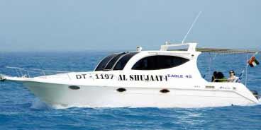 Fun Vacation on a Luxury 37 feet Sport Yacht