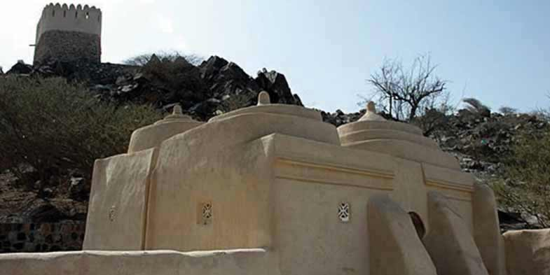 A trip to Al Bidyah Historic Mosque Fujairah